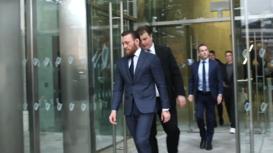 Irlanda: Conor McGregor es condenado por agresión en un pub de Dublín