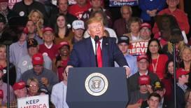 USA: 'Poor pathetic guy' - Beto O'Rourke mocked by Trump after ending presidential bid
