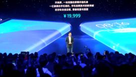 China: Xiaomi presenta un teléfono con una pentacámara de 108 megapíxeles