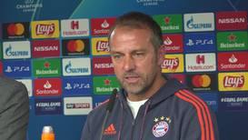 Germany: New interim boss urges Bayern to 'react on the field' following Kovac sacking