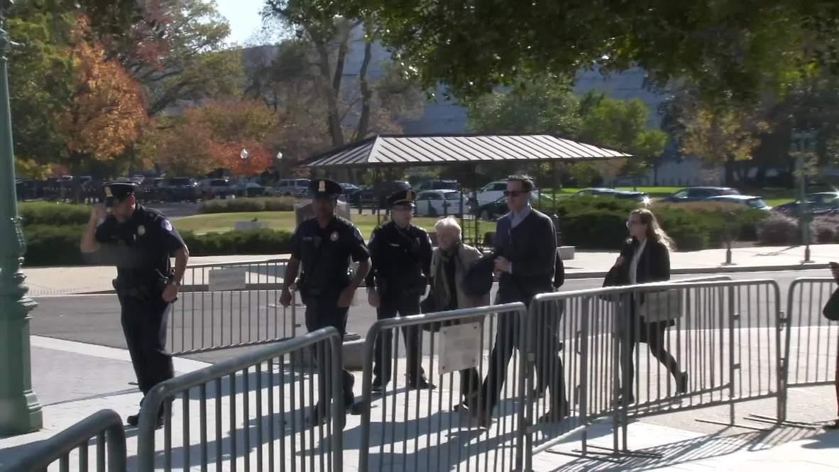 USA: First public impeachment hearings announced