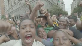 Sudáfrica: Ramaphosa elogia a los campeones de la Copa del Mundo de rugby en su gira de celebración