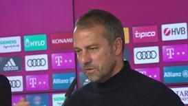 Germany: Interim Bayern coach says team is ready for Dortmund clash