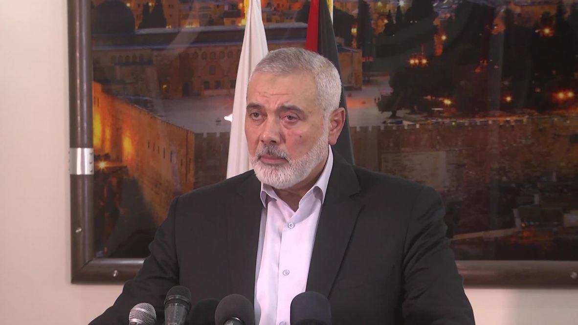 دولة فلسطين: حماس توافق على إجراء انتخابات برلمانية ورئاسية بشكل منفصل