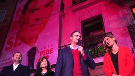 España: Sánchez quiere formar un 'gobierno progresista' liderado por los socialistas