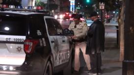 EE.UU.: Una ley contra las personas sin hogar entra en vigor en Las Vegas