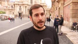 España: Votantes reaccionan a la victoria del partido de extrema derecha Vox en Murcia