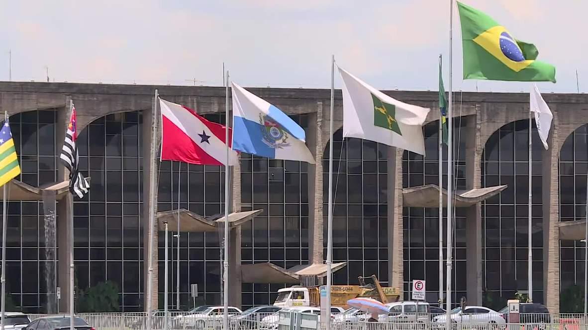 Brazil: Brasilia prepares to host 11th BRICS Summit