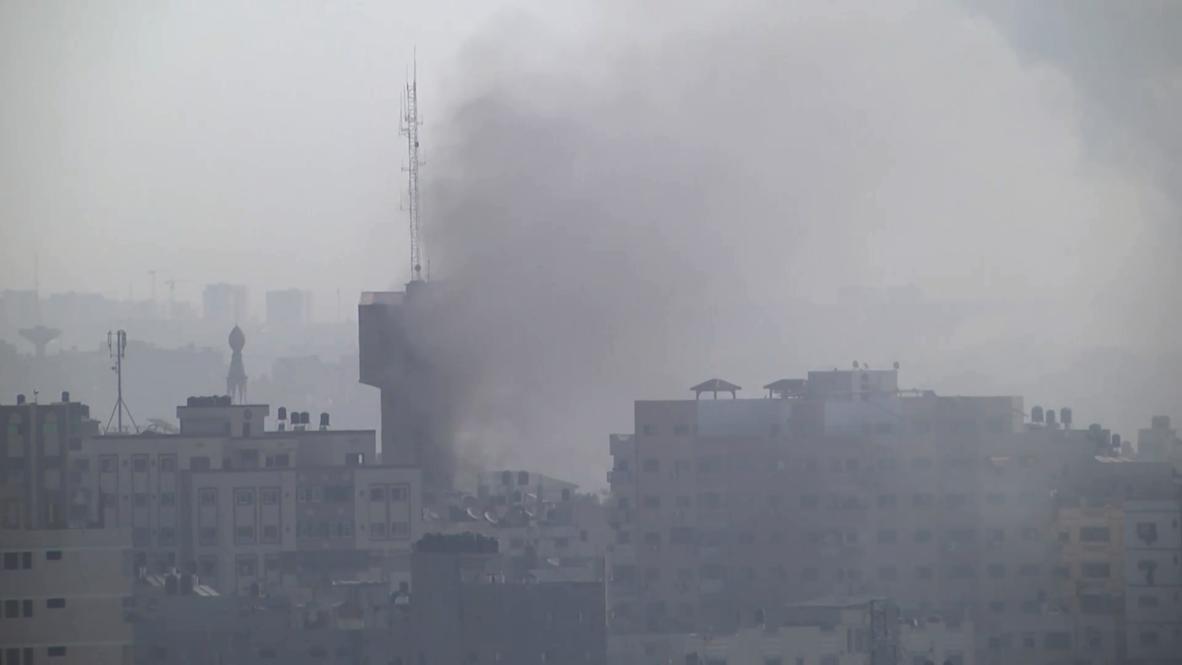 Palestine: High tensions after Israeli forces kill Al-Quds Brigades chief