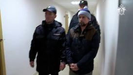 Россия: Подозреваемого в угрозах убить судью Мосгорсуда доставили в СК