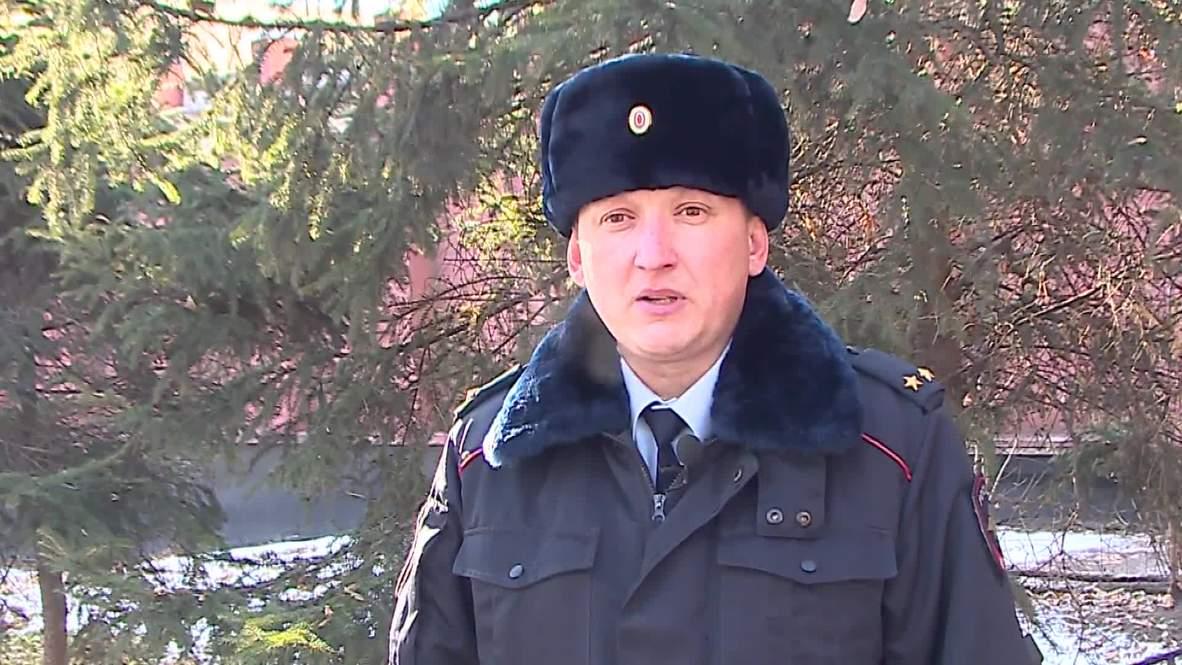 Россия: Полиция открыла ответный огонь и заблокировала благовещенского стрелка в одной из аудиторий колледжа