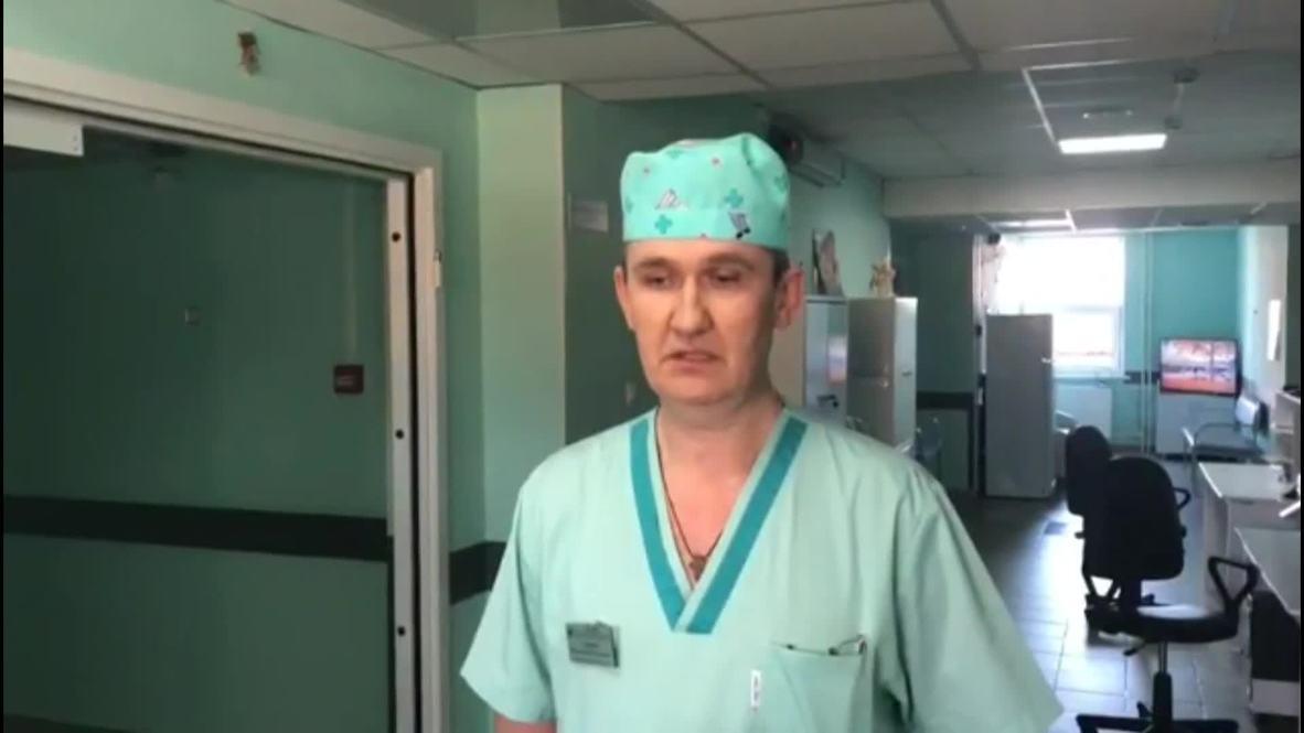 Россия: Двое пострадавших при стрельбе в колледже прооперированы и находятся в больнице