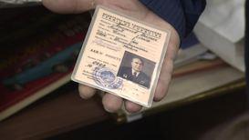 Без проколов. Водительское удостоверение Брежнева ушло с молотка за 1,55 млн рублей