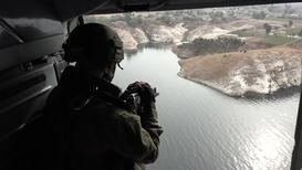 Сирия: Российские военные взяли под контроль бывшую военную базу США