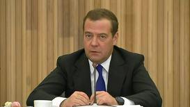 Россия: Медведев пообещал выделить 1,5 млрд рублей региональным театрам