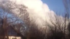Украина: Двое военных погибли в результате взрывов на складах боеприпасов в Харьковской области