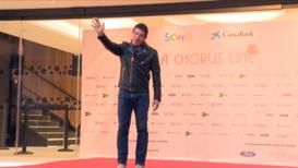 España: Antonio Banderas inaugura su teatro en Málaga