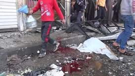 Siria: Al menos 14 muertos en explosión de coche bomba en Al Bab