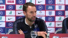 Serbia: Southgate confirms Joe Gomez will miss EURO qualifier