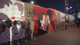Hong Kong: Miles se unen a manifestación antigubernamental para celebrar el 30º aniversario de las revoluciones de 1989