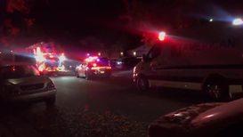 EE.UU.: Varios muertos y heridos tras un tiroteo en una reunión familiar en California