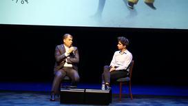 """Portugal: Correa habla de la situación de Evo Morales y de """"principios"""" en el asilo a Assange"""