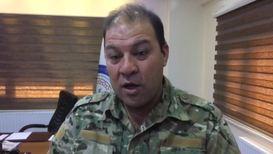 """Siria: La situación en Kobani es """"muy peligrosa"""" - Portavoz del SDF tras retirada de EE.UU."""