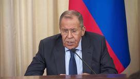 Russia: 'No alternative' to Minsk accords on Ukraine, says Lavrov