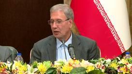 Irán: Teherán critica a Estados Unidos por apoyar la protestas