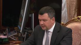 Россия: Вместо паспорта мобильное приложение. Акимов рассказал Путину, как будут работать документы нового поколения