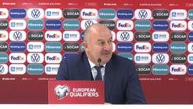 """Сан-Марино: """"Будем выбирать тактику на весь турнир"""" – Черчесов о планах на Евро-2020"""