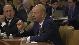USA: EU Ambassador Sondland testifies at impeachment hearings