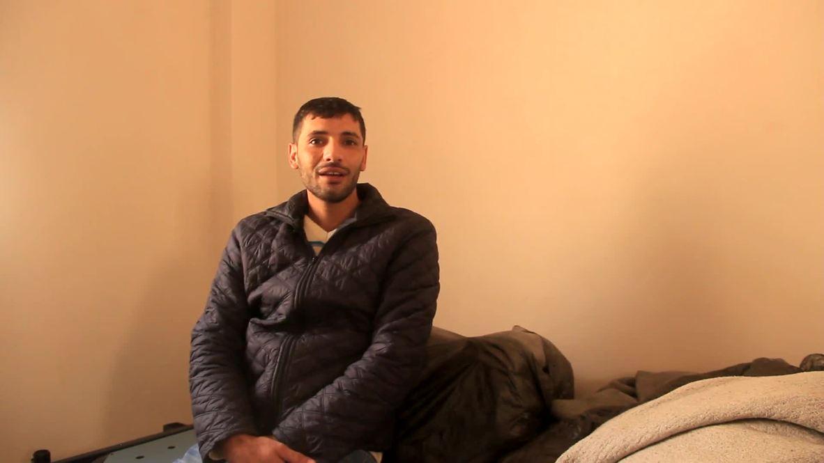 Siria: Nuevo proyecto de complejo de viviendas acoge a personas desplazadas en la ciudad de Al-bab
