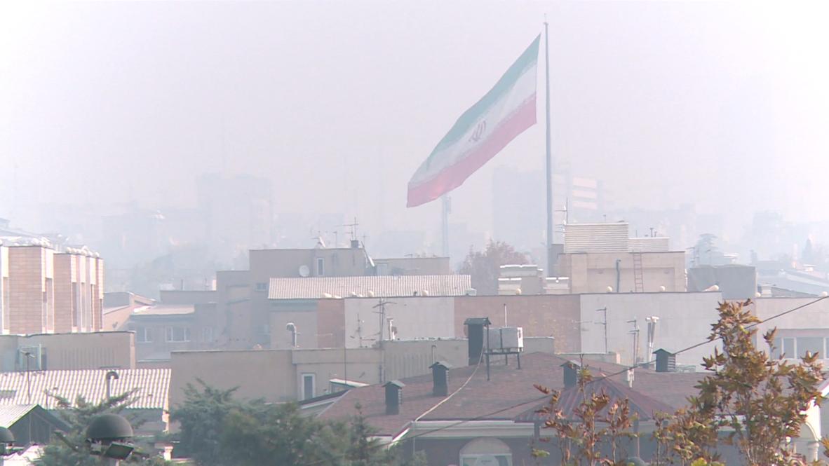 إيران: إغلاق المدارس والجامعات بسبب تلوث الهواء