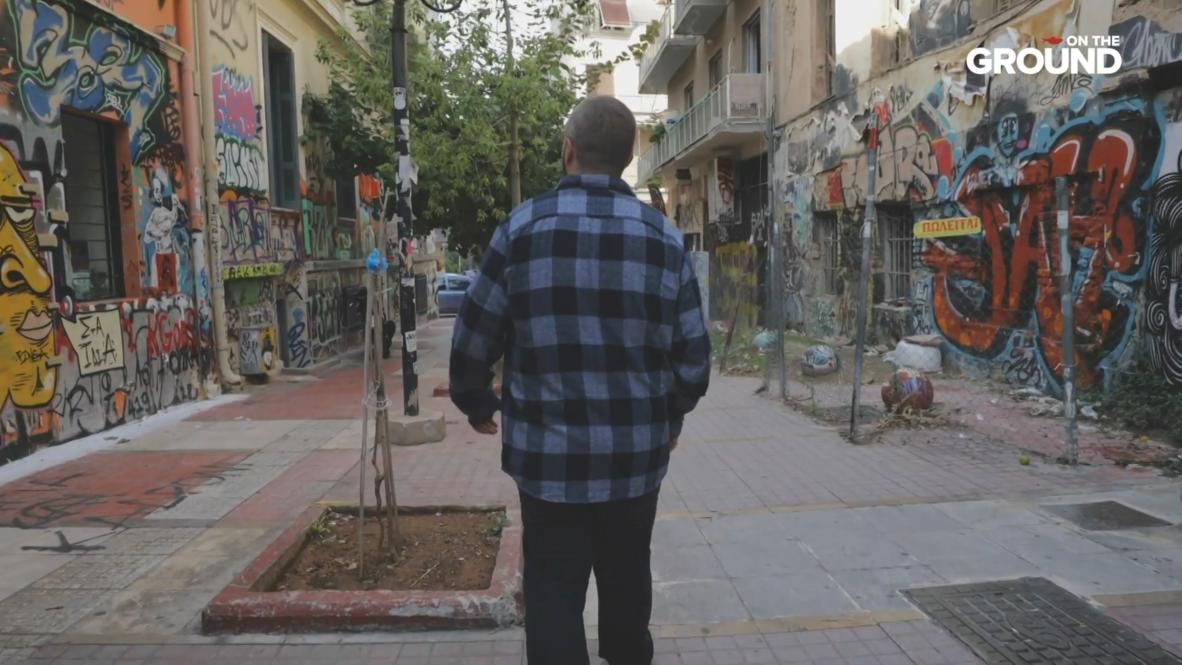 Exarchia: Resisting Gentrification *PARTNER CONTENT*