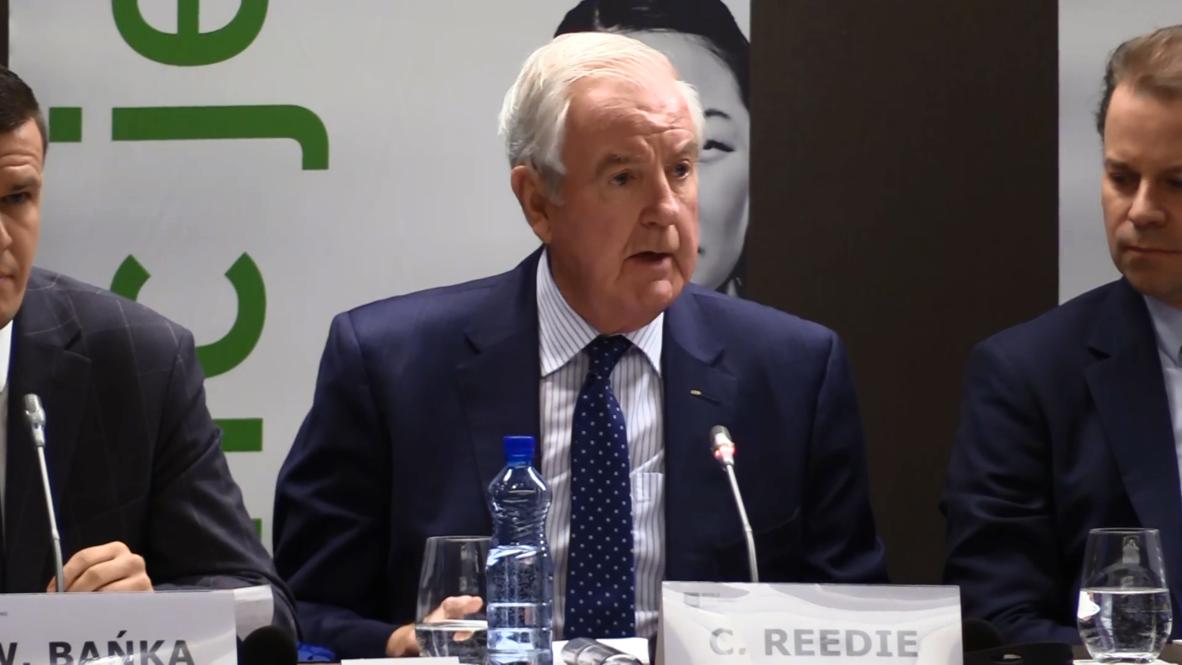 """Suiza: """"Durante demasiado tiempo, el dopaje ruso ha perjudicado al deporte limpio"""" - presidente de la WADA"""