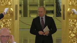 """Россия: """"Сребреница будет, вот и все"""" - Путин о возможном закрытии границ ДНР украинскими войсками"""