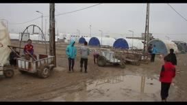 Irak: La lentitud de las labores de reconstrucción dificulta el regreso de los residentes de Mosul
