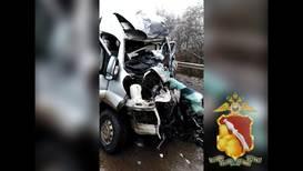 Россия: Пять человек погибли в результате ДТП в Воронежской области
