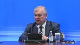 Казахстан: Россия призывает искусственно не ускорять работу конституционного комитета Сирии