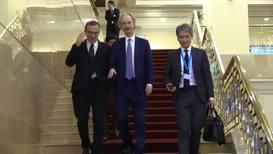 Казахстан: Для заседания конституционного комитета Сирии нужно согласовать повестку дня – Педерсен