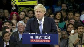 UK: Johnson slams 'Hamas-backing, IRA supporting' Corbyn in final rally