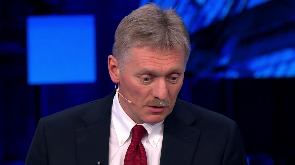Russia: No breakthrough in Donbass talks between Zelenskiy and Putin, but 'positive' movement – Peskov