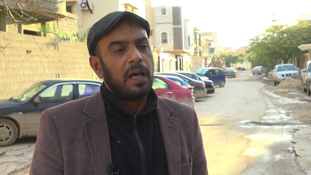 ليبيا: سكان بنغازي يشككون في نجاح مؤتمر برلين بشأن ليبيا