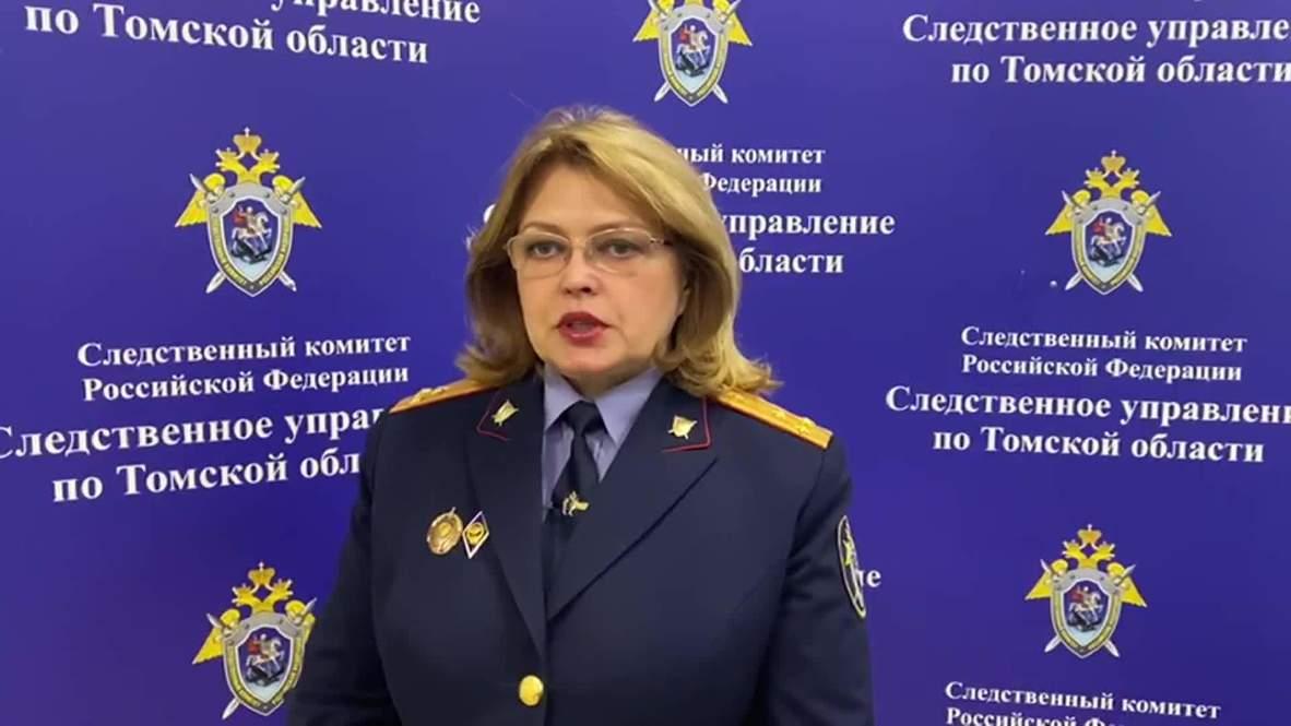 Россия: Арестована директор предприятия, сотрудники которого погибли в результате пожара в Томской области