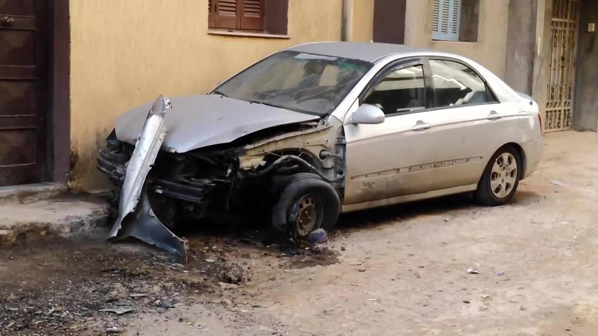 ليبيا: مقتل ثلاثة أطفال وجرح آخرين جراء استهداف طرابلس بالقذائف