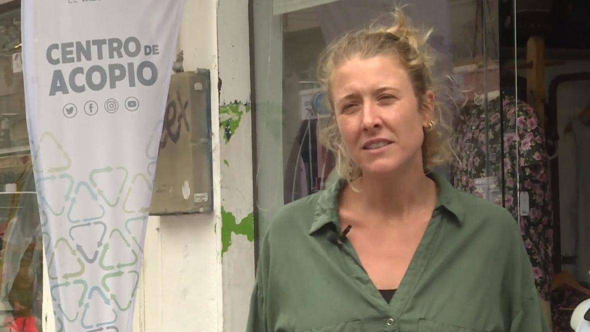 Uruguay: Emprendedores locales crean la Plasticoin, una criptomoneda que limpia las playas del país
