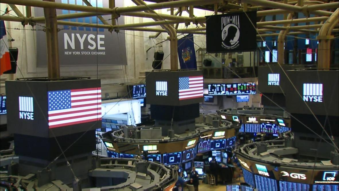 EE.UU.: La bolsa de Nueva York cerrará su recinto de operaciones por la crisis del coronavirus