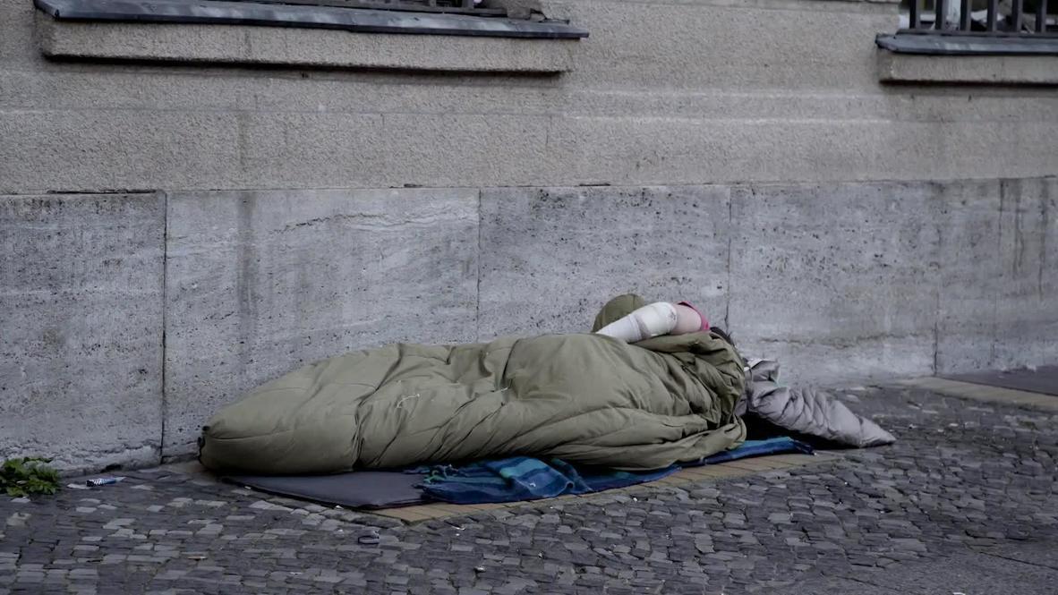 Entrevista: Las personas sin hogar durante la pandemia del COVID-19 *CONTENIDO DE SOCIOS*