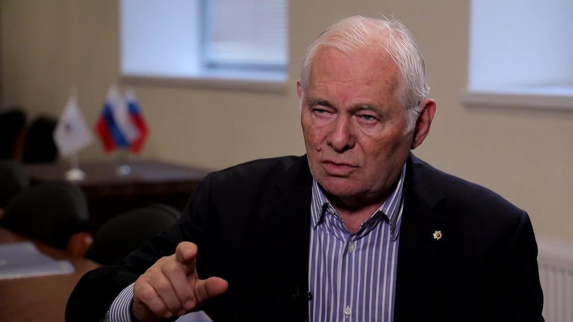 Россия: Мы должны быть готовы ко всему – Доктор Рошаль о распространении коронавируса